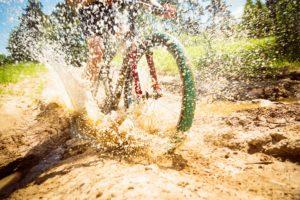 ロードバイク洗車時のコツ